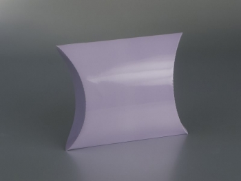 pillow box m3 / lavanda sjaj