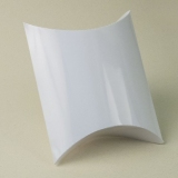 pillow box m3 / bela sjaj