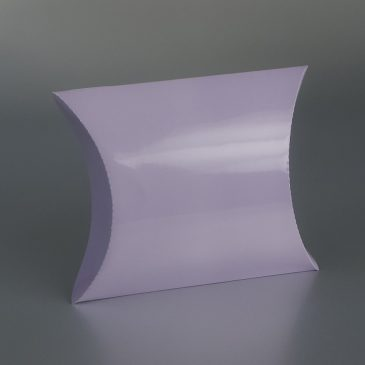 "Pillow box  M4  ""LAVANDA"""